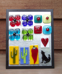 Latta's Fused Glass information for wholesalers
